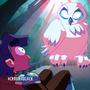 Chroma Black Demo - Giant Owl - Final