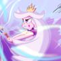 Princess Moon by SlapHappyDrew