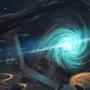Orbital battle by themefinland