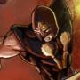 Nova Prime: Battle of the Void by The-Artist-J