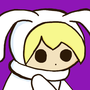 Bunny Girl by puffyfluff156