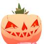 Pumpkin? by CoconutMoose
