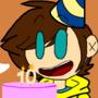 Tomorrow is my birthday by IllyaGolub