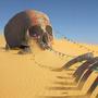 Skull by Gabriel-lvstrong