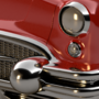 1955 Buick by Zombieapple224