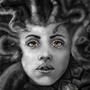 Medusa by DrewJames25