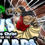 Allah VS Jesus by kaxblastard