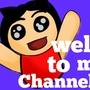 Welcome to my channel animation !!!!!!!!!!!! by PrettyKitty98