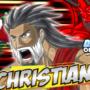 Christian Gods by kaxblastard