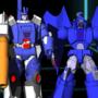Unicron's Heralds of Destruction by kaxblastard