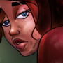 Ellie Opens Up by DrTigerCrab
