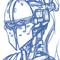 Boston Knight sketches
