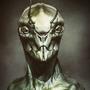 alien by wietzefopma