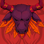 Power of the Bull by AngshumanDhar