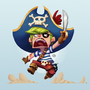 Pirate Kid!