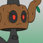 Phantump Pokedex Poppycock by OddyMcStrange