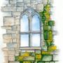 Window by kacenace