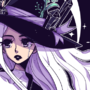 Lavender Witch