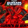 Satan Summons by kaxblastard