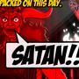 Luciferian priest