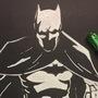 Batman - Jazza's COTM by Dry-Art