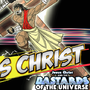 Jesus Christ! by kaxblastard