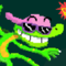 Alligator Skator