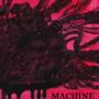 HUMAN INTO MACHINE (rough) by FallOutFox