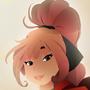 Trizia Power Girl by EduardoMartnezGonzle
