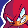 and knuckles by NE-O-N