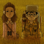 Moonrise Kingdom by ZeTrystan