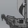 Pirate Ship Design