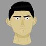 Me (Akira Style) by Animator-Alex