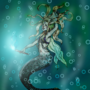 Deep in the Ocean by HowLovelyisThyRose