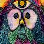 In Cosmic Unison by Littleluckylink