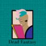 Album Art: Dead Fantasy by BloomSTRAD