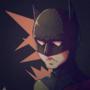 batty man by MatthewLopz
