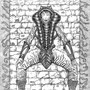 Snake Goddess by jungmeister