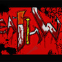 "the game ""death wish"" logo"