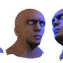 Guard - Head Concept