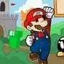 Super Mario by connor1234