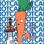 Manly Carrot by Jack