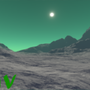 Hazy Green by AndyTHL555