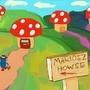 Sonic & Mario Save JFK by sorbitol