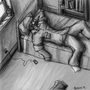 Last Night by Rhunyc