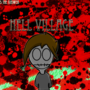 hell village by C-TOXIC