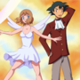 Amourshipping - Heavenly