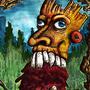 Bloodbug by dogmuth-behedog