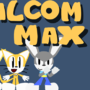 Malcom Max by TyPreeAnimation