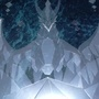 Ice Crystal Dragon